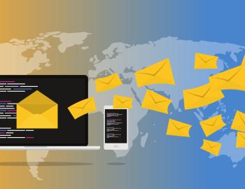 Защо е важно да използвате имейли с домейна на сайта ви